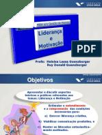 HR - LIDERANÇA E MOTIVAÇÃO SLIDES - AULA - 2013 -PA.ppsx