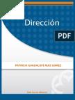Direccion