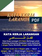 Fatum 5 Larangan Pasif Superlatif Www.income-syariah.com