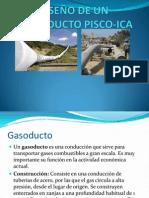 Construcción de un gaseoducto de Pisco - Ica