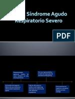 Dipositivas Del SARS (2)