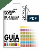 Manual de Doctrina Social de La Iglesia - CELAM
