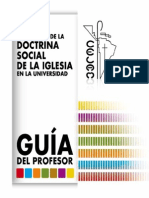 Manual de Doctrina Social de La Iglesia - CELAM