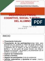 DESARROLLO FISICO, COGNITIVO, SOCIAL Y MORAL.ppt