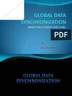 Global Data Synchronization