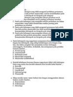 Remedial UTS Genap Kelas XI IPS TP. 2013-2014