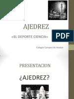 Programa de la Tarde - Ajedrez No.1.pptx