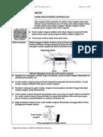 Bab 8 Keelektromagnetan Modul Fizik Spm Bahasa Melayu