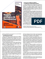 6 Historia Ecologica