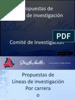 líneas de investLaSalle