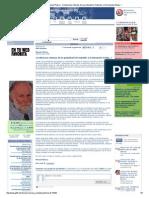 Columna G80_ Manuel Riesco _ Condiciones mínimas de la gratuidad (I) Subsidio a la Demanda ¡Estúp..
