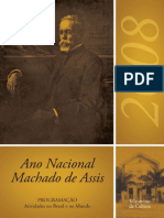 Catalogo Machado de Assis Web