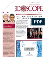KALEIDOSCOPE - SPRING 2014 EDITION