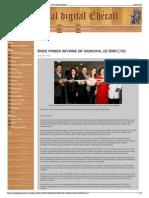 Rinde Primer Informe Dif Municipal de Ecatepec - Portal Digi