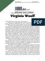 Woolf, Virginia - La Se±ora Dalloway