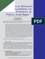 Dtm en Pacientes Con Protesis Completa