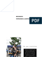 Mecenazgo- Ausp. y Patro
