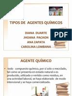 tiposdeagentesqumicos-2-110927104958-phpapp02
