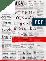 9 - Tipografía