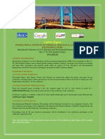 IICBE Call for Papers May 27-28, 2014 Istanbul (Turkey)
