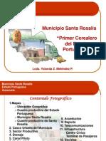 Municipio Santa Rosalía Edo. Portuguesa
