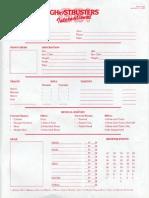 GBI Character Sheet