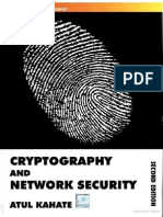 Cryptography and network security by atul kahate pdf free download.