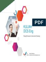 3 P and ID  DCS
