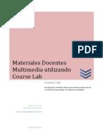 Tutorial Course Lab