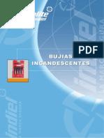 Catalogo Bujias