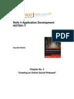 9781783286294_Rails_4_Application_Development_HOTSHOT_Sample_Chapter