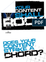Your Content Shall Rock