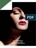MAC Mineralize Lips