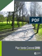 Plan Verde Coronel 2050 v2012