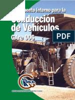 24.- GAre 006 Reglamento Interno Para La Conduccion de Vehiculos en SCM El Abra2