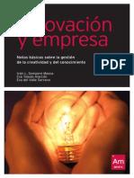 Inovacion y Empresa
