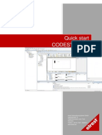 QuickStart CoDeSysV3