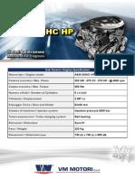 a630 Dohc Hp-new
