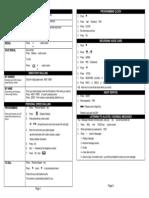 Alcatel 4200 Advanced Operators Reference Guide