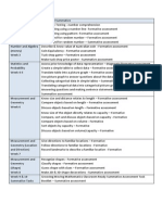 assessment plan - formative and summative-lesleylizshellsuz