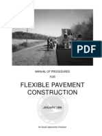 Flexible Pavement