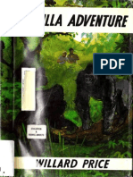 Gorilla Adventure ( Willard Price for Kids )