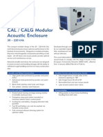 30-220 Kva Cal Calg Enclosure(Gb)(0114)