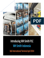 WHSmith Indonesia Shortened Presentation Mar 2014