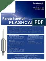 brosura paratrasnet flashcaptor