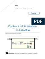 Control and Simulation in LabVIEW.pdf