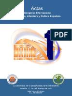 AA. VV. Didáctica de la enseñanza para extranjeros