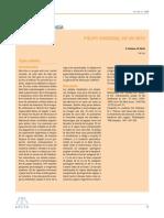 Polipo Duodenal en Gato