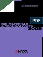 Die Materials