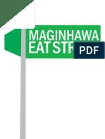 Maginhawa Eat Street